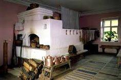 Картинки по запросу русская печка миниатюра