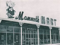 Mammoth Mart