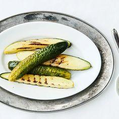 Mozzarella, Pickles, Cucumber, Recipes, Food, Essen, Meals, Ripped Recipes, Eten