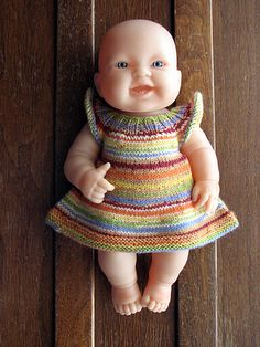 b01304bfb 9 Best Knitted Dolls images