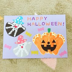 Halloween Kids, Happy Halloween, Activities For Kids, Crafts For Kids, October Crafts, Preschool, Nursery, Babys, Disney