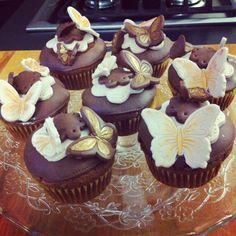 La primavera in tavola di @Cupcakesfolies #cupcakes #spring