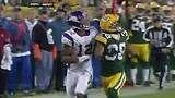 Vikings vs. Packers 2013