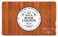ブクログ90万会員突破 感謝企画!オリジナル図書カード29(book)名にプレゼント! | ブクログお知らせブログ