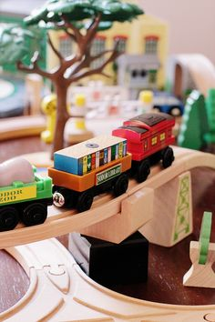 Toys that inspire   Visit The Gift of Tiny Travelers board for your chance to win a Visa gift card