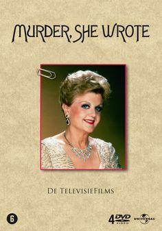 Murder She Wrote - De Televisiefilms