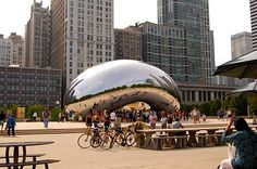A Family Trip to Chicago - R We There Yet Mom? | Family Travel for Texas and beyond...