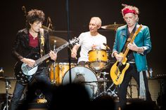 rolling stones | Rolling Stones Add Bruce Springsteen, Lady Gaga and the Black Keys to ...