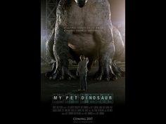 My Pet Dinosaur (2017) - Trailer - David Roberts | Rodinné | Trailery