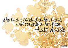 confetti png Quotes