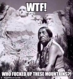 Funny Native American Memes
