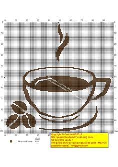 Tasse marron café
