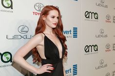 "Uživatel Madelaine Petsch na Twitteru: ""I'm so thrilled & honored to announce I'm now on the board at the Environmental Media Association! 🍃 @green4EMA… """