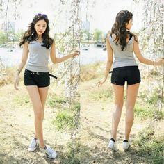 #yubsshop#mybany#fashion#style#ootd#lookbook#color#woman#asianbeauty#blogger#fashionblogger#spring#kfashion#kstyle#koreanfashion#koreanstyle#korean#asian#asianclothing#inspiration#ulzzang#jominyoung#stylenanda#koreanmodel#vsco#vscocam#selfie#cute#instasize#셀카