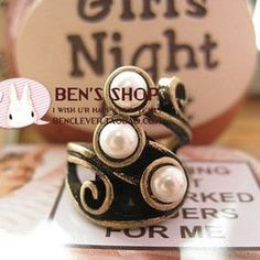 Fashion Vintage Brief Ring on BuyTrends.com, only price $4.13