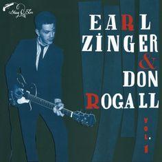 Earl Zinger & Don Rogall - Vol. 1