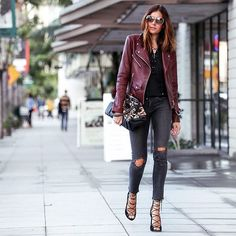 Personal Fashion Stylist and Style Blogger  Shoe obsessed in San Diego  Erica@FashionedChic.Com