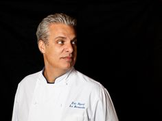 We Chat With: Chef Eric Ripert of Le Bernardin