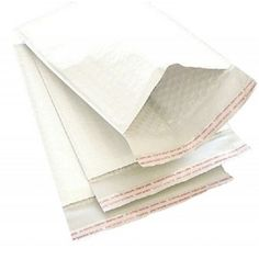100 9.5-inch x 14.5-inch #000 Kraft Usa Bubble Mailer Padded Envelope Shipping Supply Bag