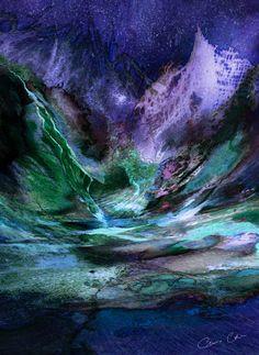 """Under Moonlight"" - Chris Cole"