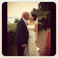 Mr. & Mrs.  (Taken with Instagram) Wedding Dresses, People, Instagram, Fashion, Moda, Bridal Dresses, Alon Livne Wedding Dresses, Fashion Styles, Weeding Dresses