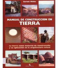 Manual Construccion en Tierra - Minke