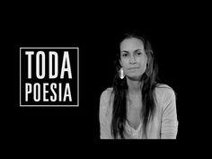 Bruna Arantes | As Sem Razões do Amor | Carlos Drummond de Andrade - YouTube