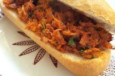 RECEPT: Surinaams broodje bakkeljauw maken - This Girl Can Cook