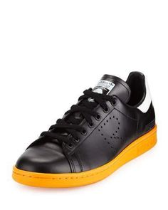 Adidas by Raf Simons Stan Smith Leather Sneaker 49a39dbb92