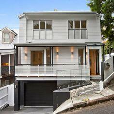 265 Best Extraordinary Exterior Design Images Exterior Design - Homes-exterior-design