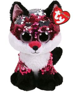 2238a9da201 Current 438  Ty Sequins Flippables Beanie Boos 6 Jewel Mwmt 2018 - gt  BUY