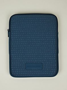 Marc by Marc Jacobs Logo Tablet Case