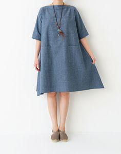 今の流行り、大集合!ハンドメイドの夏服の作り方(8作品) | ぬくもり