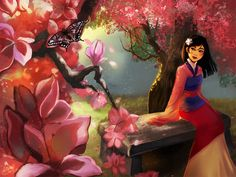 The movie Mulan is story telling excellence because it is about a girl who is still trying to prove herself  to her family and everyone else.