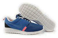 Kengät Nike Roshe Run Miehet ID Low 0061