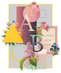 Water And Air on Behance — Designspiration