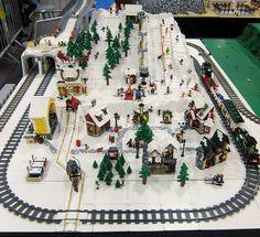 LEGOWorld 2013