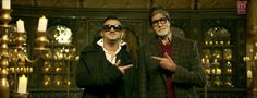 #PartyWithTheBhoothnath Song Lyrics and HD Video - http://latestsdaily.com/party-with-the-bhoothnath-featuring-amitabh-bachchan-and-yo-yo-honey-singh-song-hd-video-and-lyrics-bhothnath-returns/  The song is sung in the voice of #YoYoHoneySingh while the composer and lyricist is Honey Singh himself.  #Bollywood #BhoothnathReturns #AmitabhBachchan #HoneySingh
