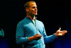 """From the EG conference: Productivity guru Tim Ferriss' fun, encouraging anecdotes show how one simple question -- """"What's the worst that could happen?"""" -- is all you need to learn to do anything."""