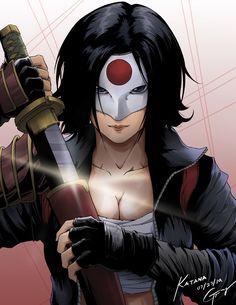 Goku, Wattpad, Marvel X, Katana, Dc Universe, Deadpool, Dc Comics, Superhero, Anime