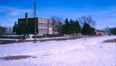 Lennox High School 1961
