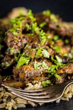 """A fiery hot """"dry"""" curry from the south of India, Chicken Chettinad is typified by its reliance on black pepper for both heat and flavour and is a real barnstormer!"""
