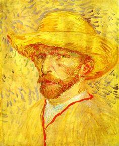 121 Best Van Gogh a Gauguin i Vasarely images in 2018 | Van ...