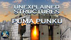 Puma Punku - Unexplained Structures © (S1EP1)
