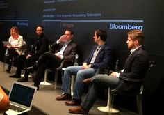"""BLOOMBERG BITCOIN CONFERENCE: """"BITCOIN IS UNSTOPPABLE""""   http://www.tonewsto.com/2014/11/bloomberg-bitcoin-conference-bitcoin-is.html"""