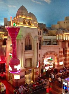 La Salsa Cantina In Planet Hollywood  Photograph by Jan Moore