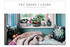 Följ med i jobbet och vardagen genom min blogg Erikas hus, som ligger på Lantliv.Här ser du vad som är aktuellt och får inspiration och information om fina gamla kök, skurgolv, färg och tapeter, badrum i gamla hus, höns hemma, härliga trädgårdar och mycket mer. Min gamla blogg Fru Åberg i Lågbo ligger och vilar,...  Läs mera »