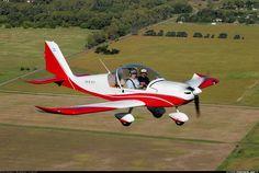 Evektor-Aerotechnik Sportstar aircraft