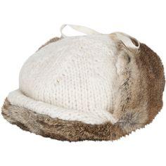 ALBERTUS SWANEPOEL Knit