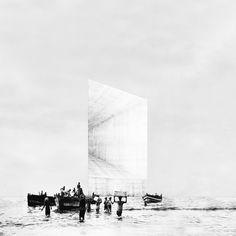 Lighthouse, 1b Seven Series | © Miles Gertler 2013